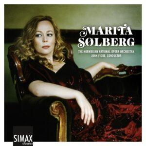 Marita Solberg - Solberg