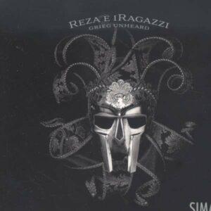 Edvard Grieg: Reza E Iragazzi: Grieg Unheard - Reza E Iragazzi - Aghamir