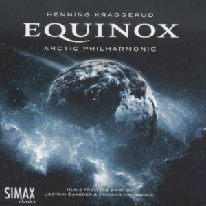 Kraggerud, Henning: Equinox