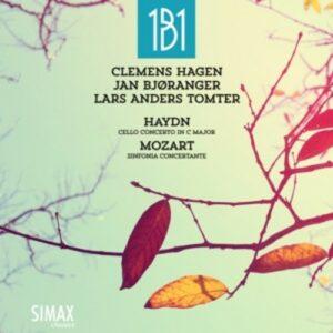 Haydn: Cellokonzert Nr.1 - Clemens Hagen
