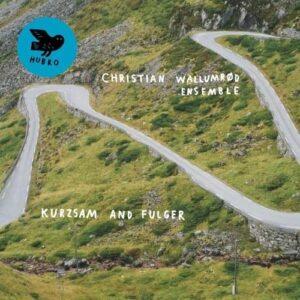 Kurzsam And Fulger - Christian Wallumrod