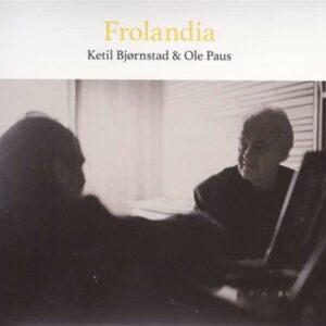 Frolandia - Ketil Bjornstad
