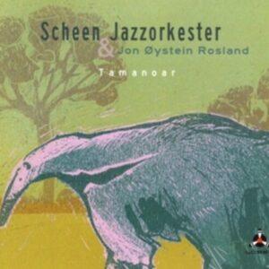 Rosland: Tamanoar - Jon Oystein Rosland