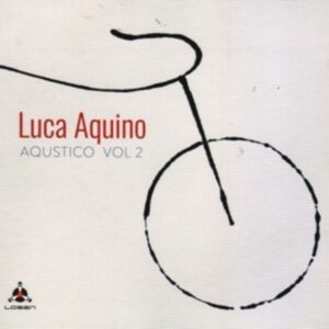 Aqustico Vol. 2 - Luca Aquino