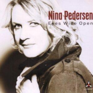 Eyes Wide Open - Nina Pedersen