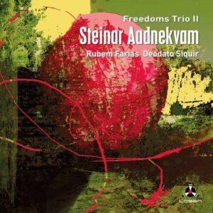 Freedoms Trio II - Steinar Aadnekvam