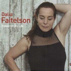 Powered By Life - Dalia Faitelson