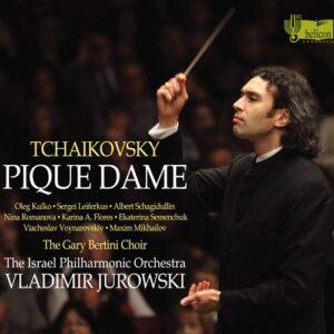Tchaikovsky: Pique Dame - Vladimir Jurowski