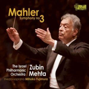 Mahler: Symphony No. 3 In D Minor - Zubin Mehta