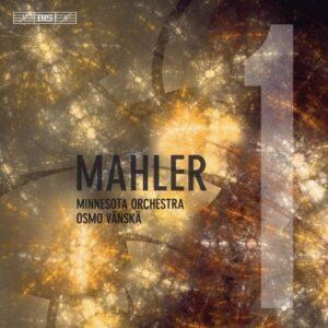 Gustav Mahler: Symphony No.1 - Osmo Vanska