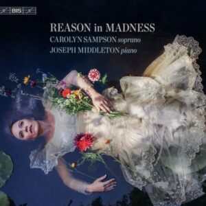 Reason In Madness - Carolyn Sampson