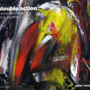 Double Action - Laurence Cook