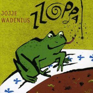 Jojje Wadenius : Zoppa