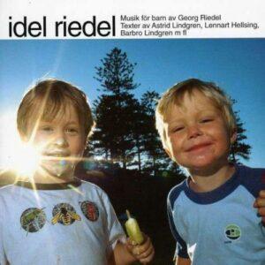 Georg Riedel : Idel Riedel
