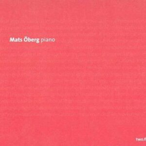Öberg Mats : Improvisational two.five