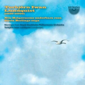 Torbjorn Iwan Lundquist: Suites For Orchestra