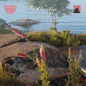 To Cecilia (Swedish Love Songs) - Torsten Mossberg