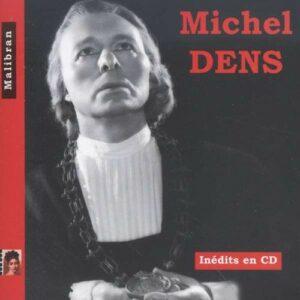 Michel Dens (1911-2000)