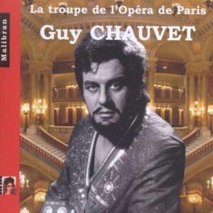 Guy Chauvet