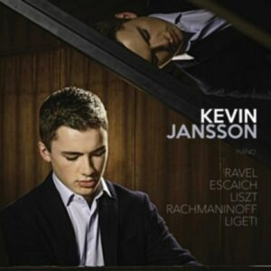 Works For Piano - Kevin Jansson