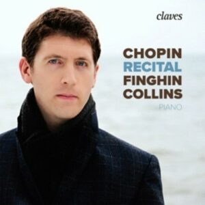 Chopin Recital - Finghin Collins