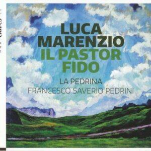 Marenzio: Il Pastor Fido - La Pedrina