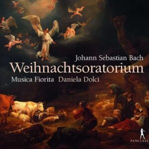 Bach: Christmas Oratorio - Musica Fiorita