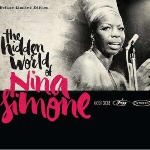 Hidden World Of Nina Simone - Nina Simone