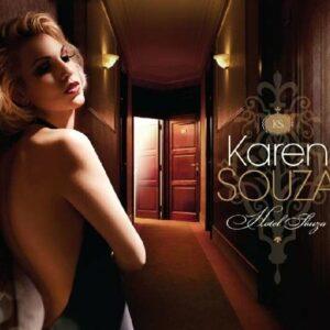Hotel Souza (Vinyl) - Karen Souza