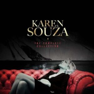 Complete Collection - Karen Souza