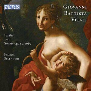 Giovanni Battista Vitali: Partite, Sonate Op.13 - Ensemble Italico Splendore