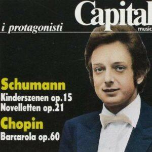 Schumann: Kinderszenen Op 15 - Dino Ciani