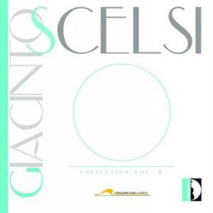 Scelsi Collection Vol.8 - Markus Deunert