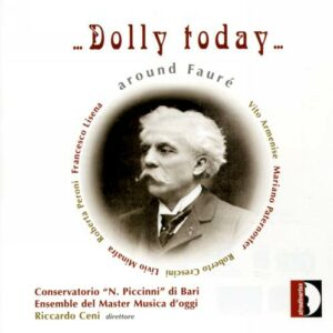 Dolly Today ... Around Fauré