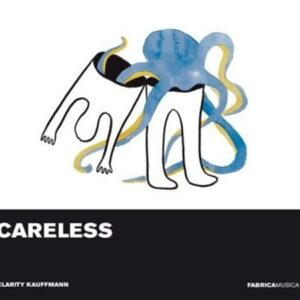 Christopher Knowles: Careless - Ruth Lee Maia