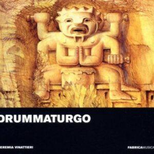 Vinattieri Geremia: Drummaturgo - Knowles Christopher