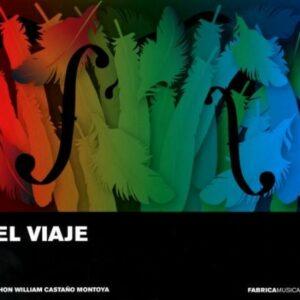 Jhon William Castano Montoya: El Viaje - Riccardo Carli