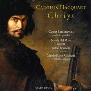 C. Hacquart: Chelys - Balestracci
