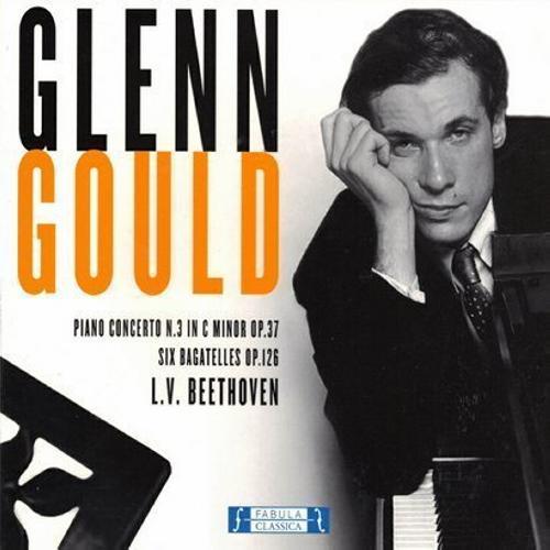 Gould Edition, vol. 4 : Beethoven.