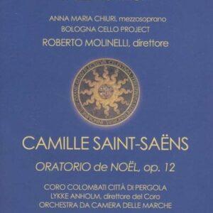 Pärt: Cantata 'L'Abbe Agathon' - Bologna Cello Project / Orchestra Da Camera Delle