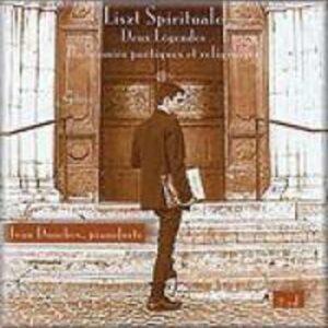Liszt: Spirituale - Doncheb, Ivan