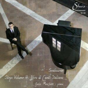 Seabourne: Steps Volume 4 - Menchetti