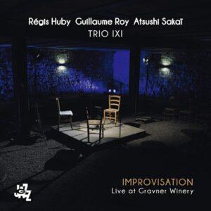 Improvisation - Trio IXI