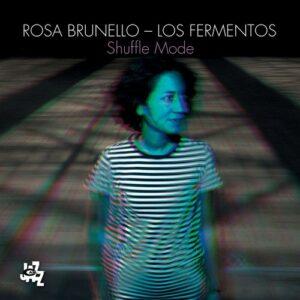 Shuffle Mode - Rosa Brunello