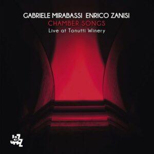Chamber Songs - Gabriele Mirabassi & Enrico Zanisi