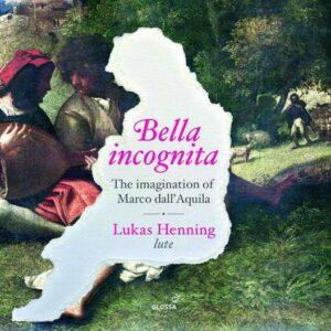 Marco Dall'Aquila: Bella Incognita - Lukas Henning