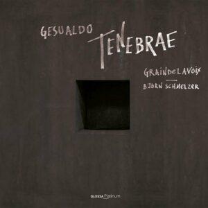 Carlo Gesualdo: Tenebrae - Graindelavoix