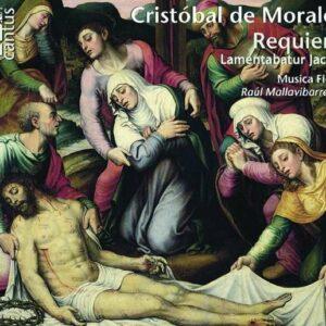 C. De Morales: Morales: Requiem A 5