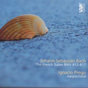 J.S. Bach: Bach: The French Suites