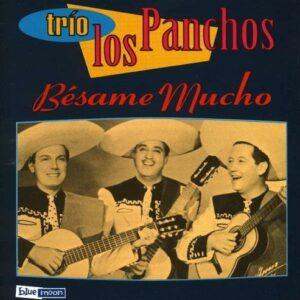 Besame Mucho - Trio Los Panchos